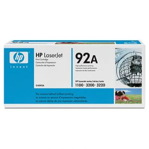 Оригинална тонер касета HP C4092A