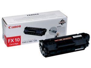 Оригинална тонер касета Canon FX-10