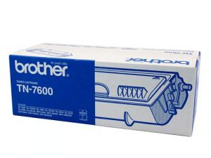 Оригинална тонер касета Brother TN-7600