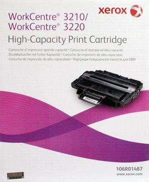 Оригинална тонер касета Xerox 106R01487 (WC 3210/3220)