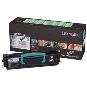 Оригинална тонер касета Lexmark E250A11E (E250/350)