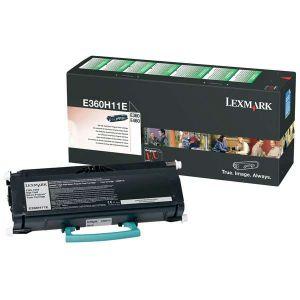 Оригинална тонер касета Lexmark E360H11E (E360/E450)