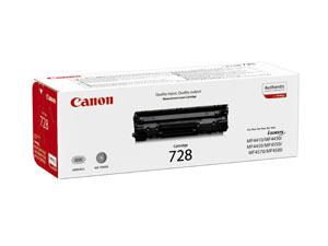Оригинална тонер касета Canon GRT 728