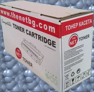 Зареждане на тонер касета Q2610A